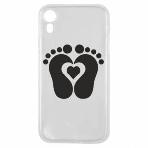 iPhone XR Case Baby love