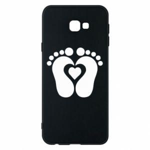 Samsung J4 Plus 2018 Case Baby love