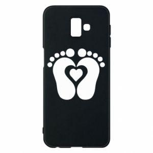 Samsung J6 Plus 2018 Case Baby love