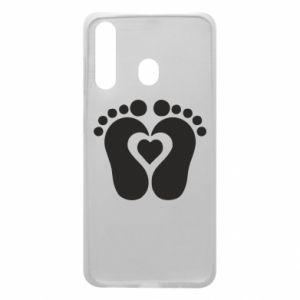 Samsung A60 Case Baby love