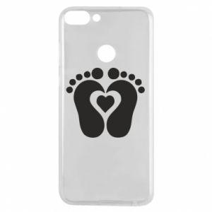 Huawei P Smart Case Baby love