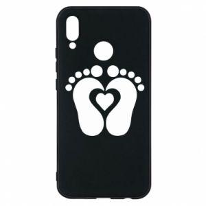Huawei P20 Lite Case Baby love