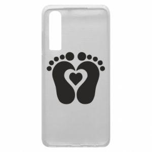 Huawei P30 Case Baby love