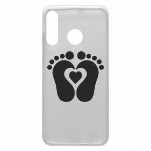Huawei P30 Lite Case Baby love