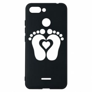 Xiaomi Redmi 6 Case Baby love