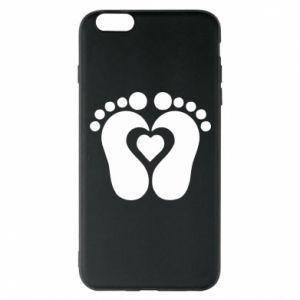 iPhone 6 Plus/6S Plus Case Baby love