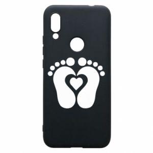 Xiaomi Redmi 7 Case Baby love