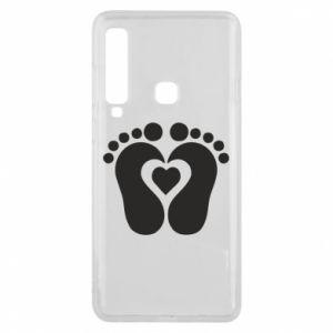Samsung A9 2018 Case Baby love