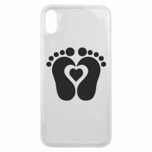 iPhone Xs Max Case Baby love