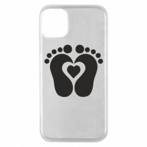 iPhone 11 Pro Case Baby love