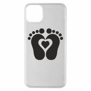 iPhone 11 Pro Max Case Baby love