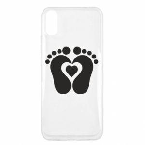 Xiaomi Redmi 9a Case Baby love