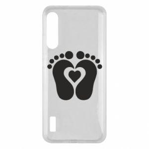Xiaomi Mi A3 Case Baby love