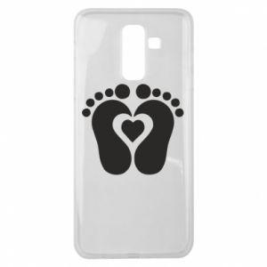 Samsung J8 2018 Case Baby love