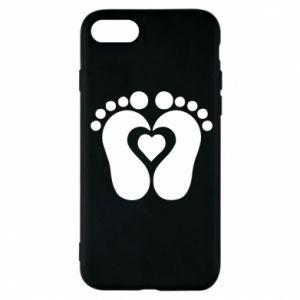 iPhone 8 Case Baby love