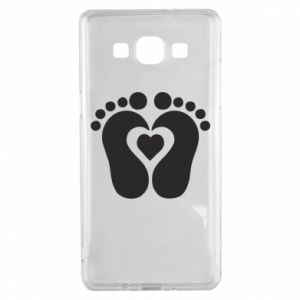 Samsung A5 2015 Case Baby love