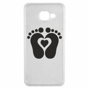 Samsung A3 2016 Case Baby love