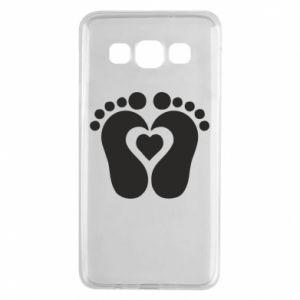 Samsung A3 2015 Case Baby love