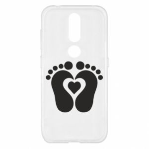Nokia 4.2 Case Baby love