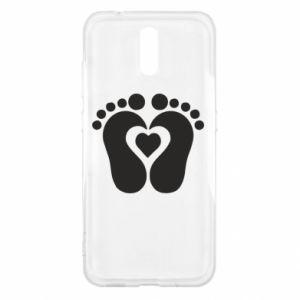 Nokia 2.3 Case Baby love