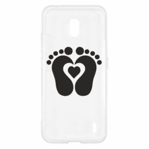 Nokia 2.2 Case Baby love