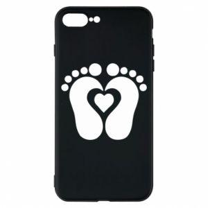 iPhone 8 Plus Case Baby love