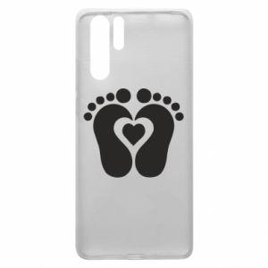 Huawei P30 Pro Case Baby love