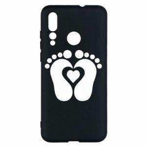 Huawei Nova 4 Case Baby love
