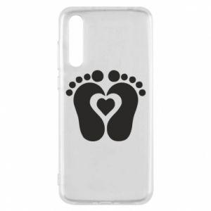 Huawei P20 Pro Case Baby love