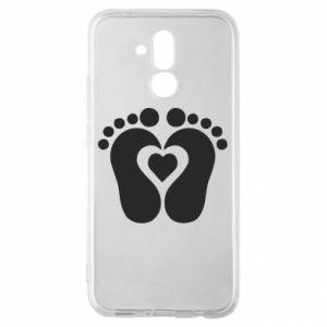Huawei Mate 20Lite Case Baby love