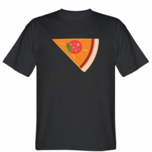 T-shirt Baby pizza