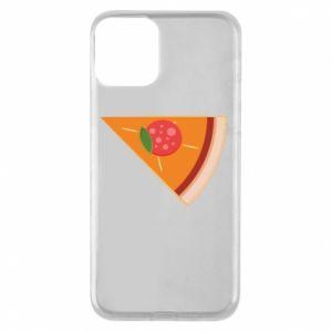 Etui na iPhone 11 Baby pizza