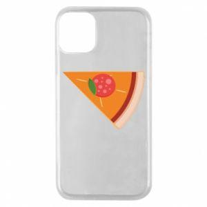 Etui na iPhone 11 Pro Baby pizza