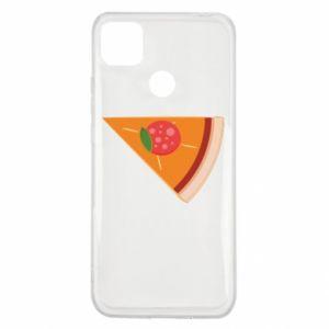Etui na Xiaomi Redmi 9c Baby pizza