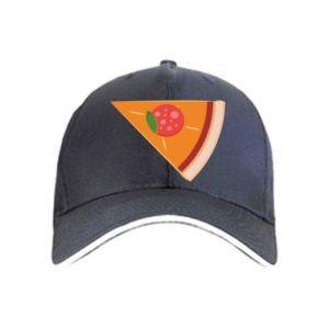 Czapka Baby pizza