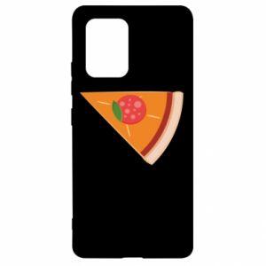 Etui na Samsung S10 Lite Baby pizza