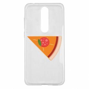 Etui na Nokia 5.1 Plus Baby pizza