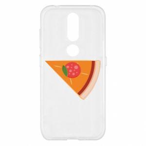 Etui na Nokia 4.2 Baby pizza