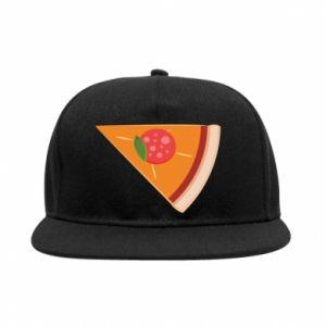 Snapback Baby pizza
