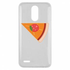 Etui na Lg K10 2017 Baby pizza