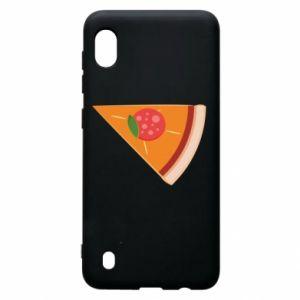 Etui na Samsung A10 Baby pizza