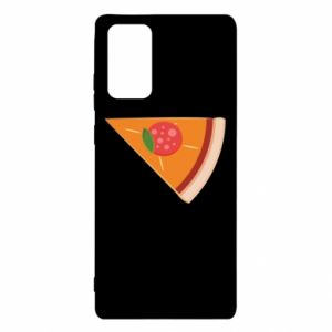 Etui na Samsung Note 20 Baby pizza
