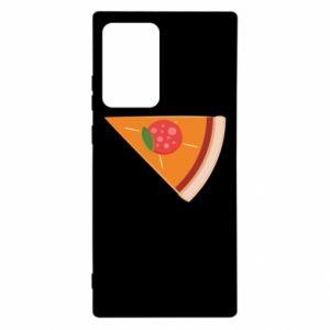 Etui na Samsung Note 20 Ultra Baby pizza