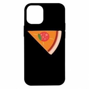 Etui na iPhone 12 Mini Baby pizza