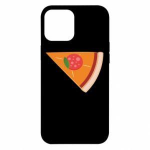 Etui na iPhone 12 Pro Max Baby pizza
