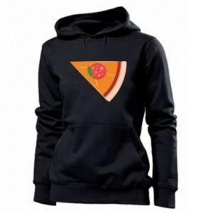 Bluza damska Baby pizza