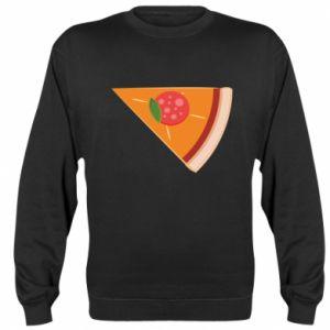Bluza Baby pizza