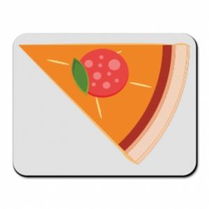 Mouse pad Baby pizza