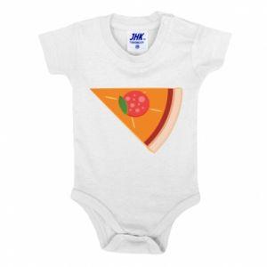 Body dziecięce Baby pizza