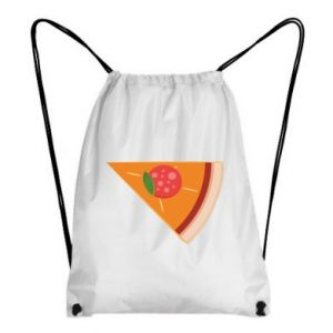 Backpack-bag Baby pizza